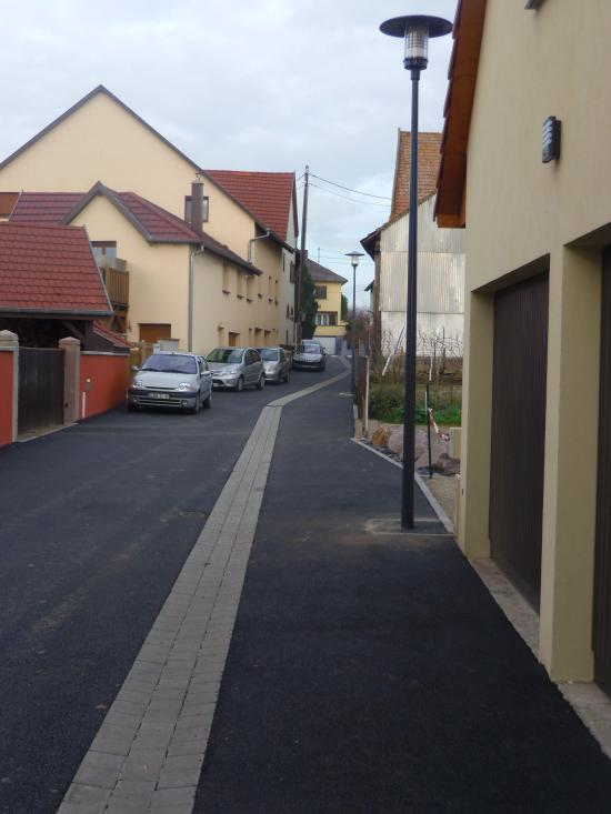 rue Bitzen