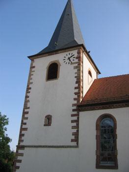 Eglise Breuschwickersheim