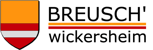 Mairie de Breuschwickersheim – site officiel de la commune
